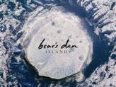 Concert Bear's Den