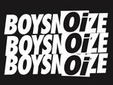 Concert Boys Noize