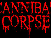 Concert Cannibal Corpse