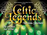 Concert Celtic Legends