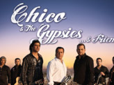Concert Chico & The Gypsies