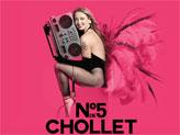 Concert Christelle Chollet