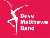 Concert Dave Matthews Band