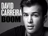 Concert David Carreira