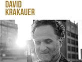 Concert David Krakauer