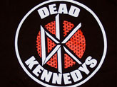 Concert Dead Kennedys