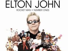 Place concert Elton John 2020
