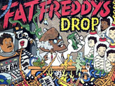 Concert Fat Freddys Drop