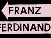 Concert Franz Ferdinand