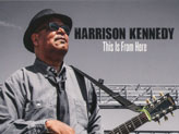 Concert Harrison Kennedy