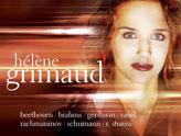 Concert Hélène Grimaud