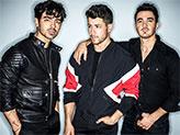 Concert Jonas Brothers