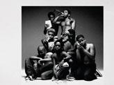 Concert Kendrick Lamar