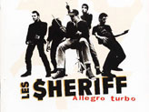 Concert Sheriff