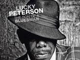 Concert Lucky Peterson