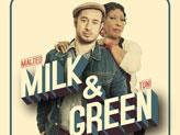Concert Malted Milk