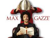 Concert Max Gazze