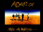 Concert Midnight Oil