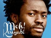 Concert Moh! Kouyaté