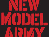 Concert New Model Army