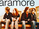 Concert Paramore