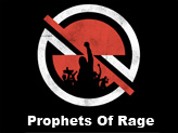 Concert Prophets of Rage
