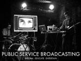 Concert Public Service Broadcasting