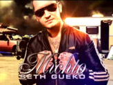 Concert Seth Gueko