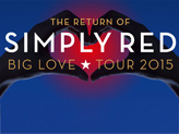Concert Simply Red