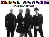 Concert Skunk Anansie