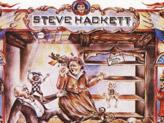 Concert Steve Hackett