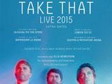 Concert Take That