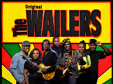 Concert The Wailers