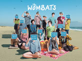 Concert The Wombats