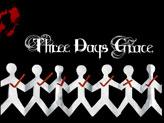 Concert Three Days Grace