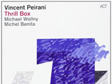 Concert Vincent Peirani