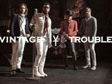 Concert Vintage Trouble