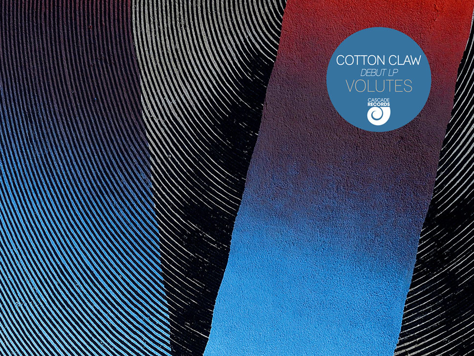 Cotton Claw en concert