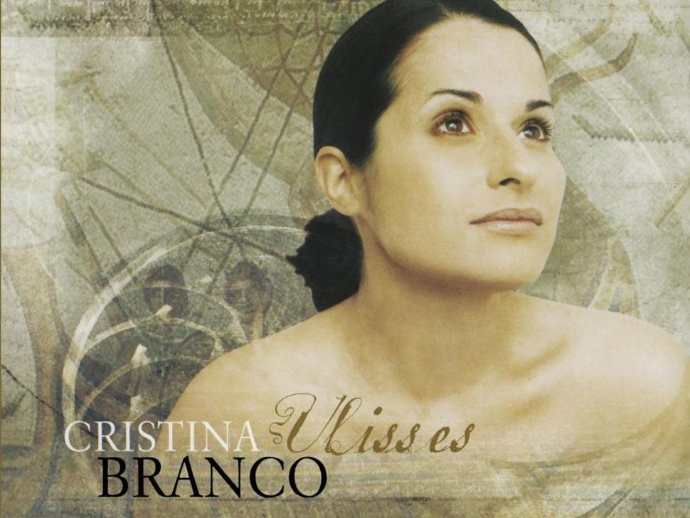 Cristina Branco en concert