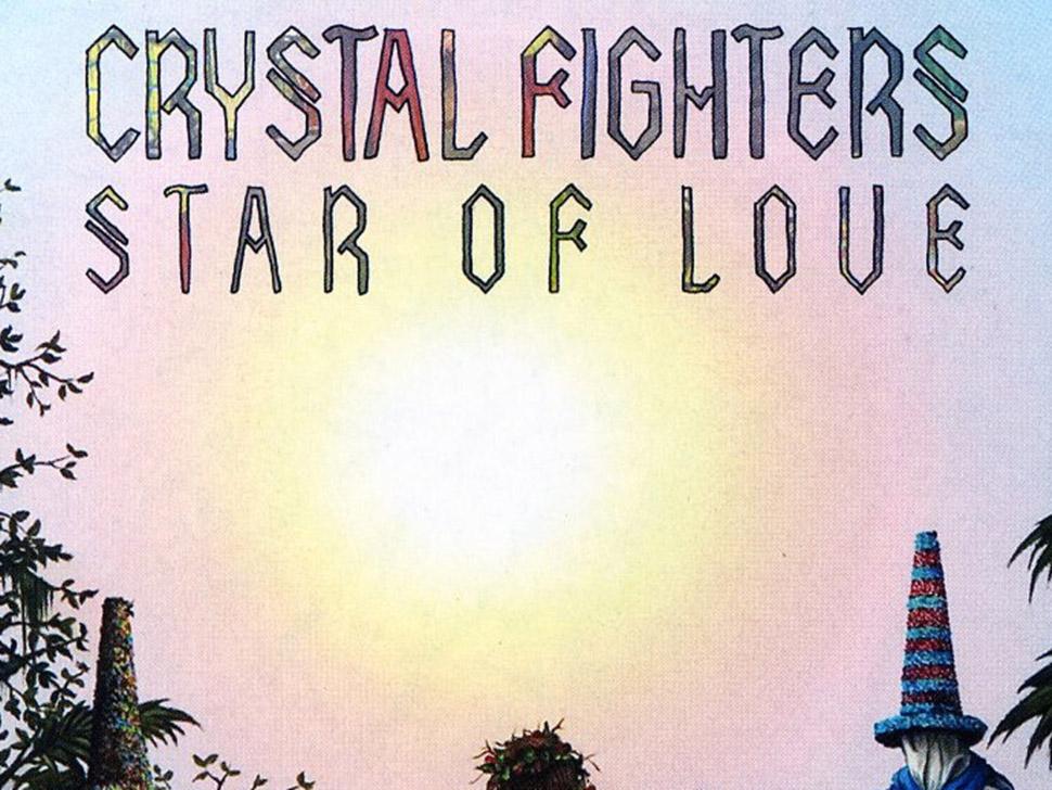 Crystal Fighters en concert