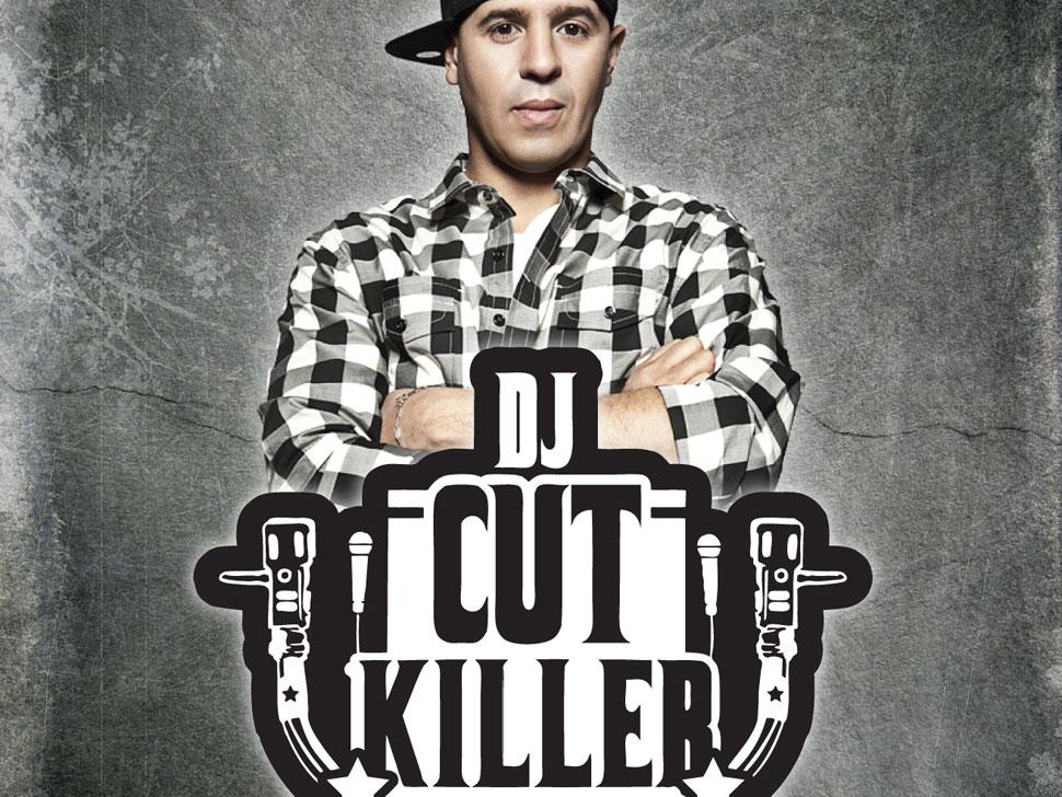 Cut Killer en concert