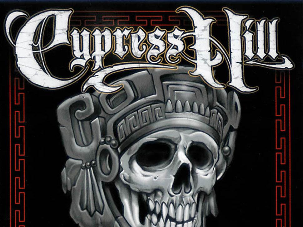 Cypress Hill en concert