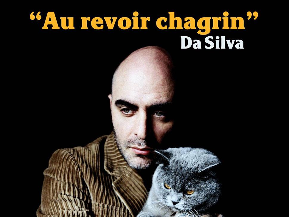 Da Silva en concert