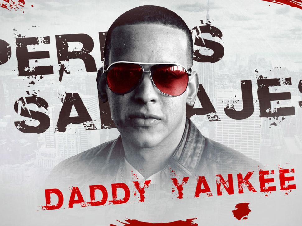 Daddy Yankee en concert