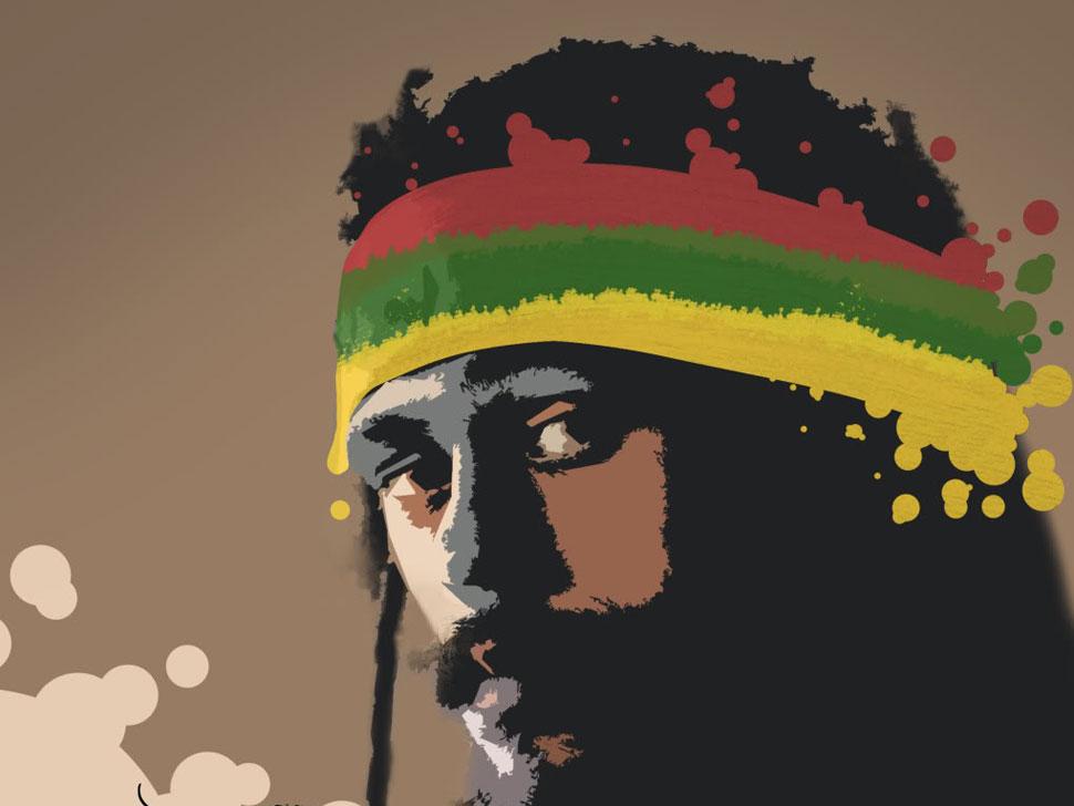 Damian Marley en concert