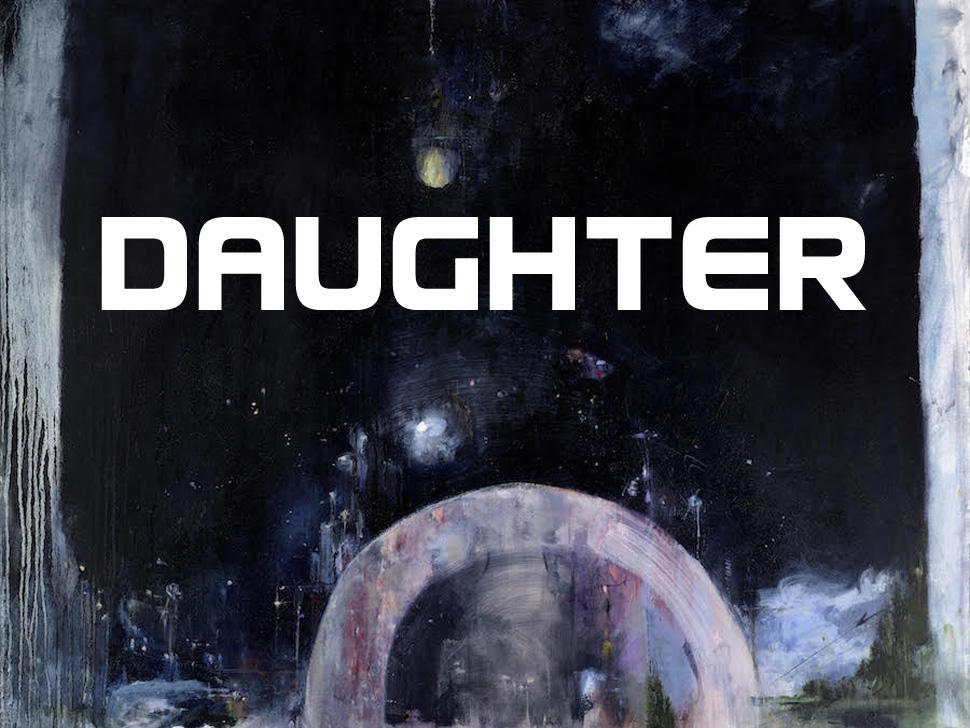 Daughter en concert