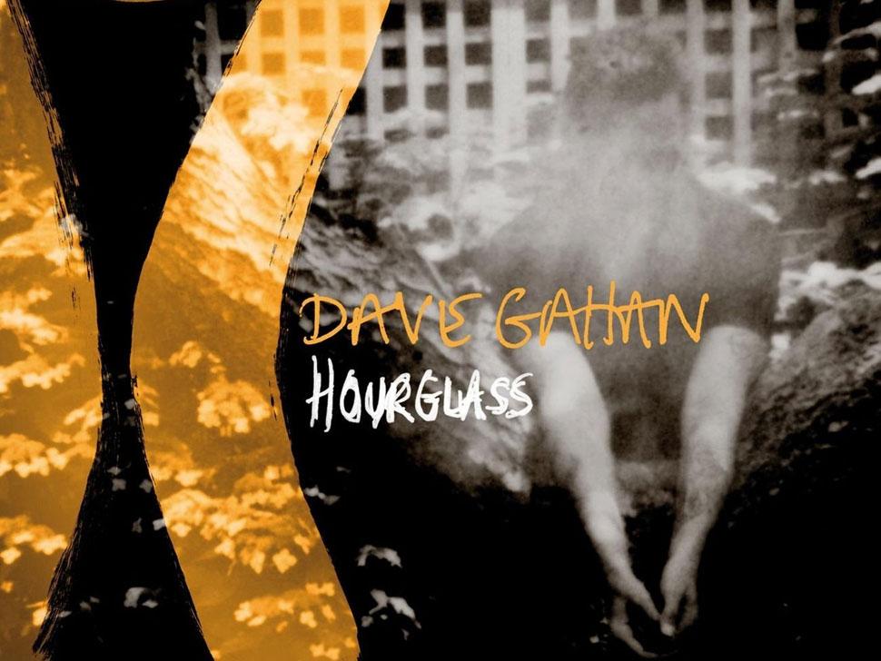 Dave Gahan en concert