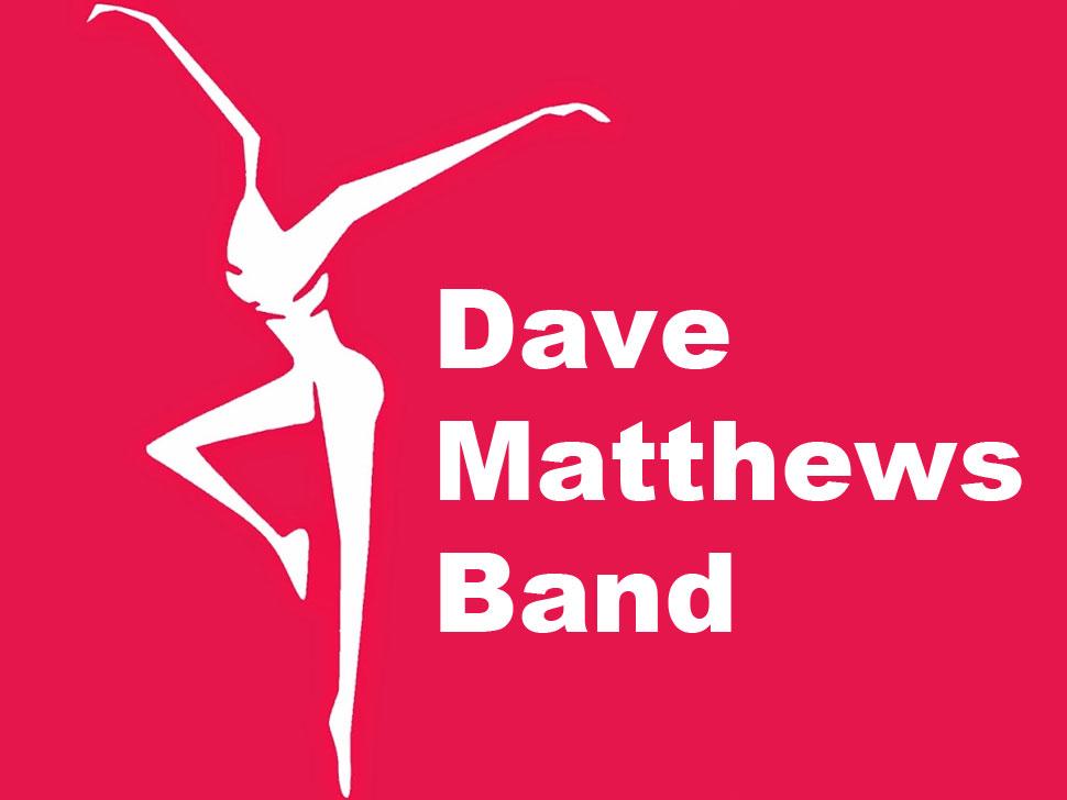 Dave Matthews Band en concert