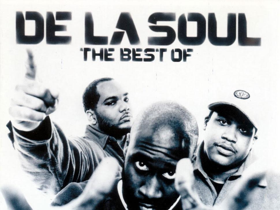 De La Soul en concert