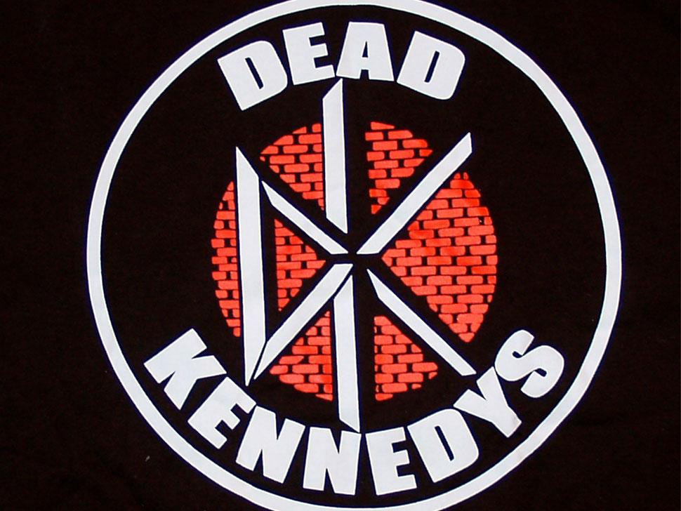 Dead Kennedys en concert